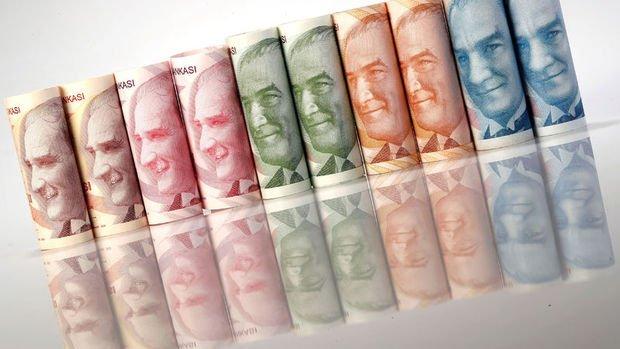 Hazine nakit dengesi, Mayıs'ta 14 milyar 661 milyon lira açık verdi