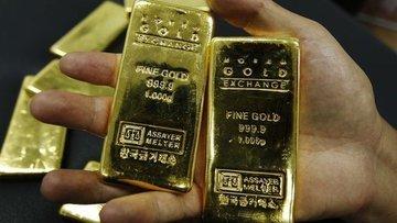 Altın ABD enflasyon verisi sonrası kazancını korudu