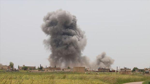 İdlib'de TSK gözlem noktasına saldırı