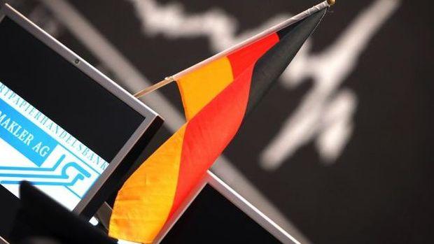 Almanya'da yıllık enflasyon Mayıs'ta yüzde 1,4 oldu