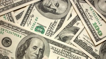 Dolar önemli paralar karşısında yatay seyretti