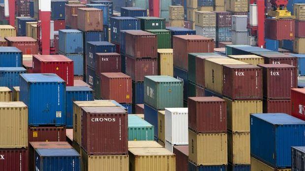 Nisan ayı dış ticaret endeksleri açıklandı