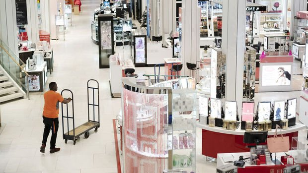 ABD'de perakende satışlar Mayıs'ta güçlendi