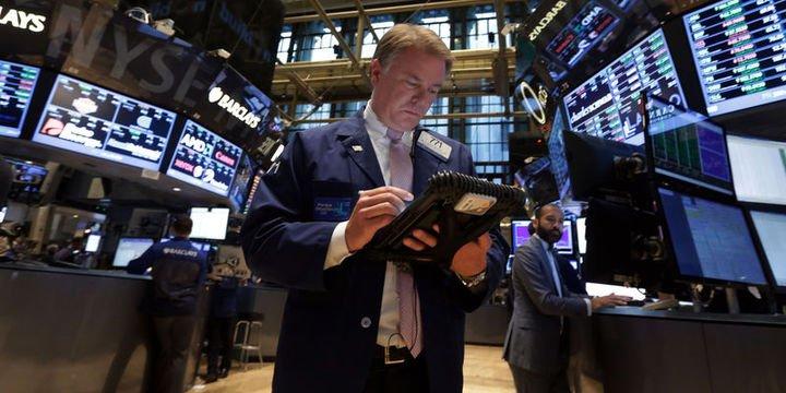 Küresel Piyasalar: Hisseler çekildi, ABD tahvil faizleri kayıplarını sildi