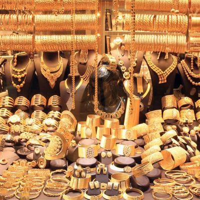 Kapalıçarşı'da altının kapanış fiyatları (14.06.2019)