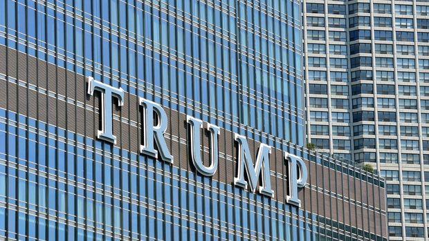 Donald Trump'ın serveti 3 milyar dolara ulaştı