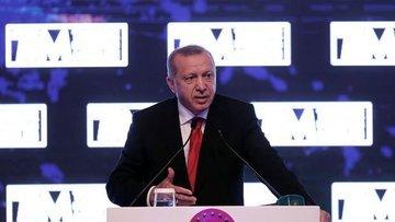 Erdoğan: İhracatçılar döviz satın alırken kambiyo vergisi...