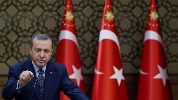 Cumhurbaşkanı Erdoğan: S-400'den taviz vermeyeceğiz, burası kasaba devleti değil