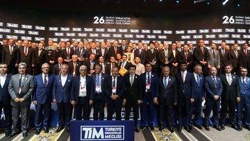 """Türkiye'nin """"İlk 1.000 ihracatçısı"""" belli oldu"""