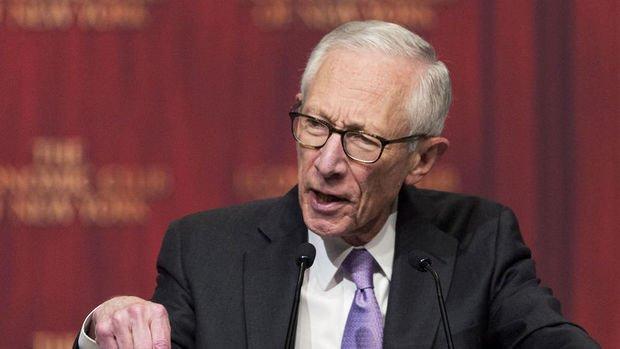 Stanley Fischer: Trump 2020'de seçilirse Powell'ı tekrar atamaz