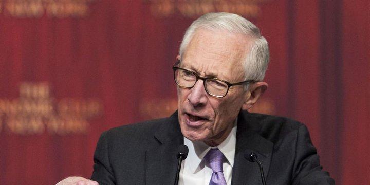 Stanley Fischer: Trump 2020