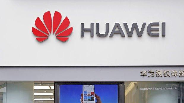 Huawei'nin yurt dışı akıllı telefon satışında sert düşüş bekleniyor