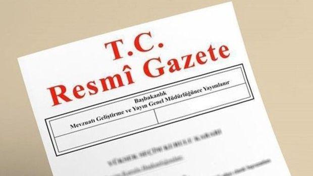 İhracatçılara kambiyo vergisi muafiyeti Resmi Gazete'de yayımlandı