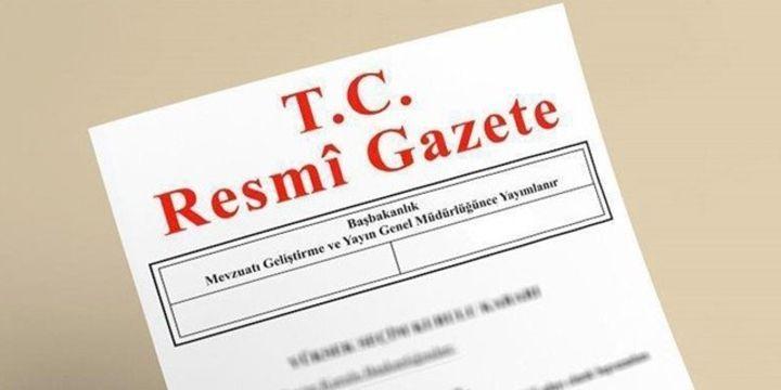 İhracatçılara kambiyo vergisi muafiyeti Resmi Gazete