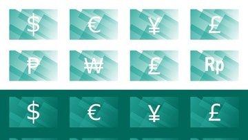 Gelişen ülke para birimleri haftaya düşüşle başladı