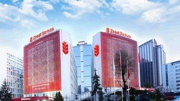 """Ziraat Bankası """"Enflasyona Endeksli Konut Kredisi"""" ürünün..."""