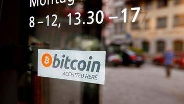 """Bitcoin """"Facebook haberi"""" ile 1 yılın yükseğine tırmandı"""