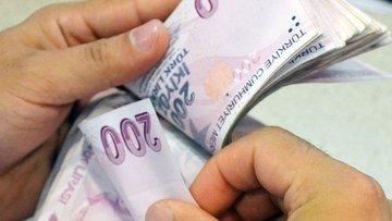 Merkezi Yönetim Bütçesi Mayıs'ta 12,1 milyar TL açık verdi