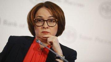 Rusya/Nabiullina: Kripto para teknolojisi hala çok ham