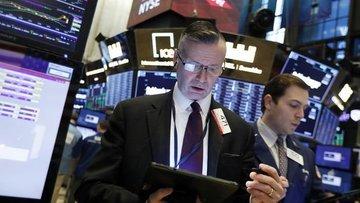 Küresel Piyasalar: Dolar düştü, hisseler karışık seyretti