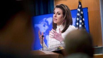 """ABD'den İran'a """"uranyum limitini aşma"""" uyarısı"""