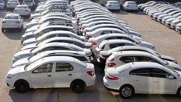 AB'de otomobil satışları Mayıs'ta arttı