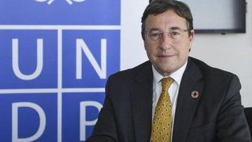UNDP/Steiner: Küresel özel sektör borcu kritik seviyelere...