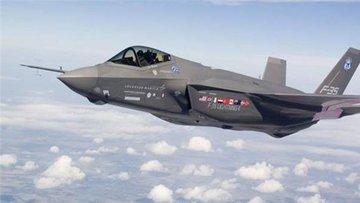 Türkiye'den ABD'ye F-35 yanıtı