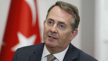 İngiltere/Fox: Türkiye ile ticaret hedefimizi aştık yatır...