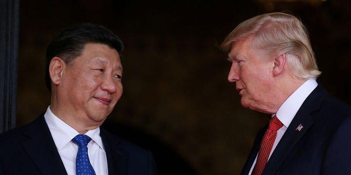 Trump G-20 zirvesinde Çin Devlet Başkanı ile buluşacak