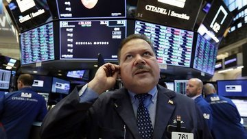 """Küresel Piyasalar: Hisse senetleri """"AMB"""" ile güçlendi, ta..."""