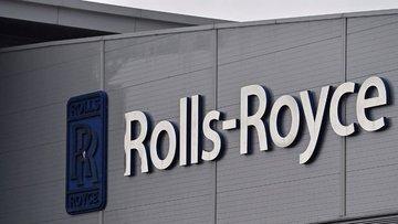 Rolls-Royce, Siemens'in elektrikli uçak bölümünü satın al...