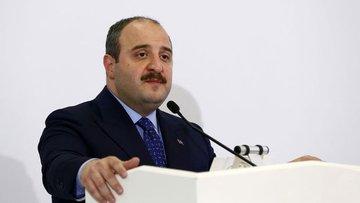 Bakan Varank: Ticaretin önündeki engelleri azaltmak için ...