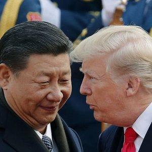 TRUMP VE Xİ G-20'DE TİCARET MÜZAKERELERİNİ SÜRDÜRECEK