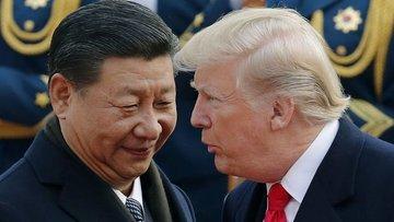 Trump ve Xi G-20'de ticaret müzakerelerini sürdürecek