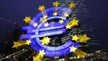 Euro Bölgesi'nde negatif faiz sinyali