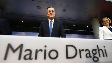 Draghi görev süresi dolmadan önce güçlü bir harekete hazı...
