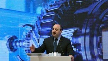 Varank: Milli teknoloji hamlesi öncülüğünde üretim olmazs...
