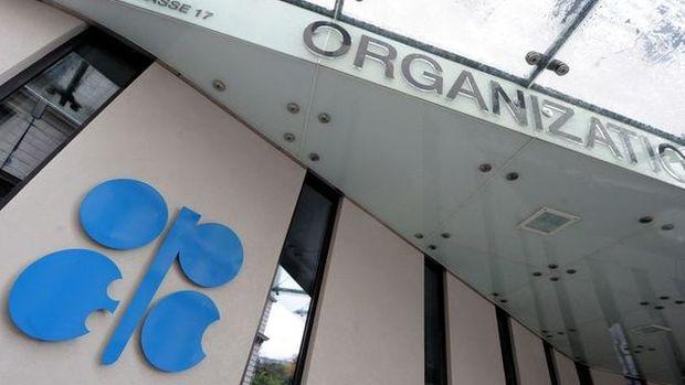 OPEC toplantı tarihini 1-2 Temmuz olarak belirledi