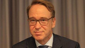 Bundesbank/Weidmann: AMB'nin tahvil alımları yasal ve ban...