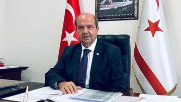 """KKTC Başbakanı Tatar'dan """"Maraş açılımı"""" açıklaması"""