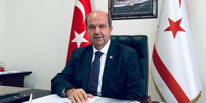 KKTC Başbakanı Tatar