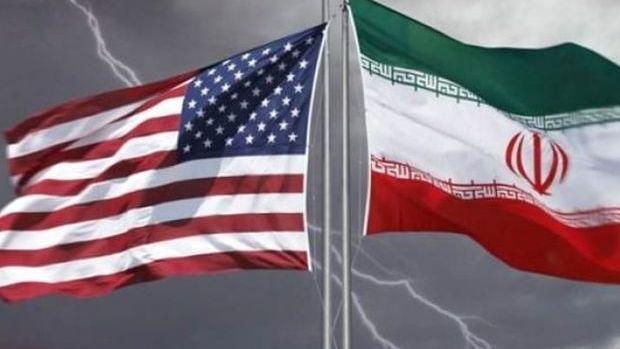 İran ABD'ye ait İHA'yı düşürdü