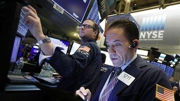 """Küresel Piyasalar: ABD hisseleri ve hazine tahvilleri """"Fe..."""
