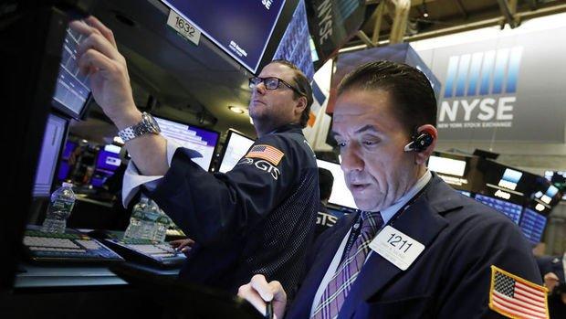 """Küresel Piyasalar: ABD hisseleri ve hazine tahvilleri """"Fed"""" sonrasında yükseldi"""