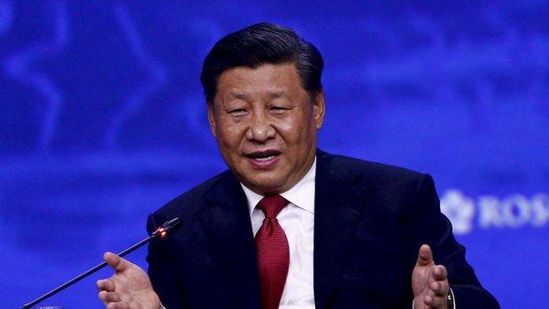 Çin Devlet Başkanı Şi Cinping Kuzey Kore'de