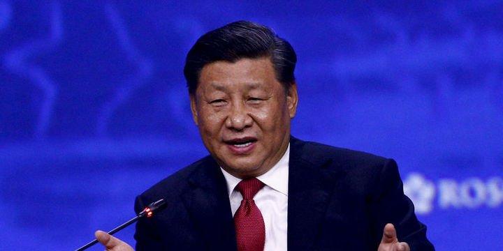 Çin Devlet Başkanı Şi Cinping Kuzey Kore