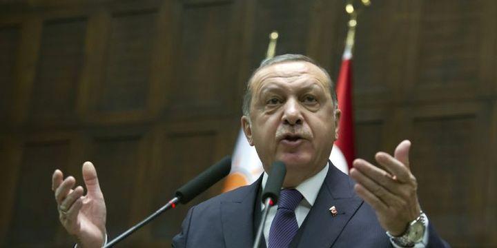 Erdoğan: Yargının vereceği karar İmamoğlu