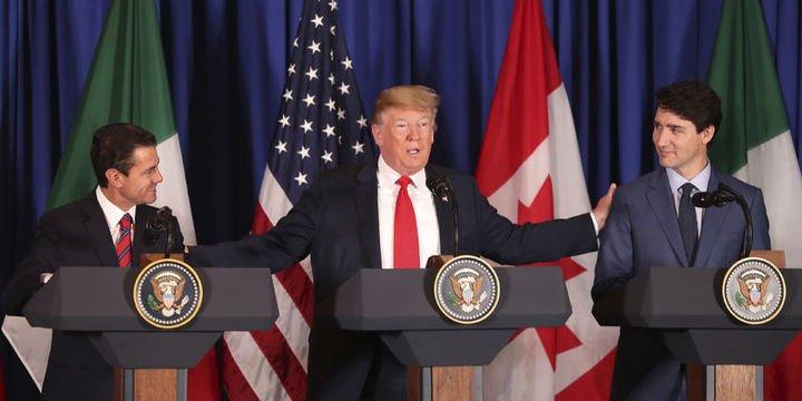 Meksika NAFTA