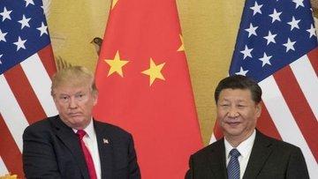 ABD-Çin liderlerinden önce üst düzey görüşme